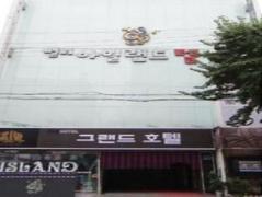 Hotel Louis | South Korea Budget Hotels