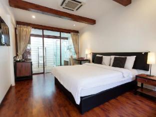 Mandala Boutique Hotel Vientián - Habitación