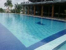 Excel River View Hotel: swimming pool