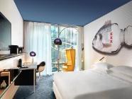 Andaz Room