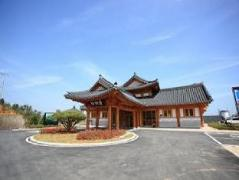 Odongjae Hanok Hotel