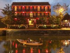 Little Hoi An Boutique Hotel & Spa Vietnam