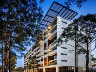 雪梨奧林匹克追求公園飯店