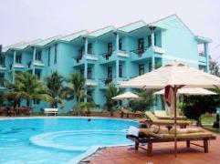 Tien Phat Beach Resort Vietnam