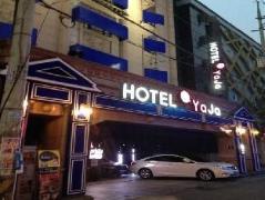 Hotel Yaja Yeongdeungpo   South Korea Hotels Cheap