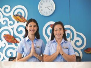Natalie Resort Phuket - Reception