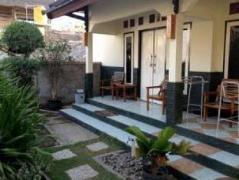 Icha Cottage Indonesia
