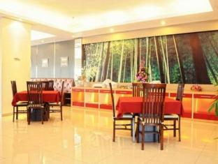 Bekizaar Hotel Surabaya - Restaurant