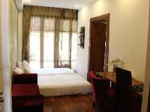 Le Sen Boutique Hotel: suite room