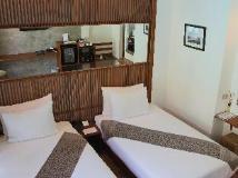 Le Sen Boutique Hotel: guest room