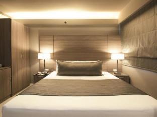 Astoria Greenbelt Manila - Superior Room No Window