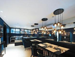 Astoria Greenbelt Manila - Restaurant