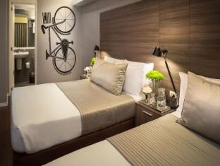 Astoria Greenbelt Manila - Guest Room