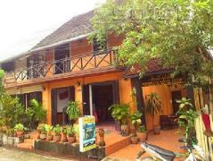 Hotel in Luang Prabang | Oudomlith Guesthouse
