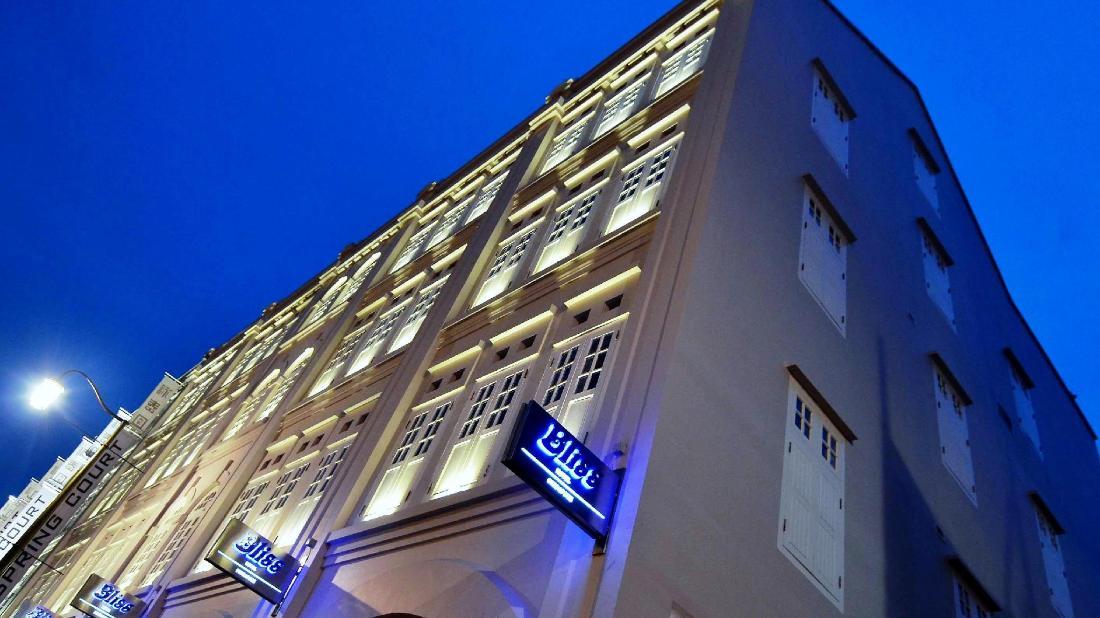 Bliss Hotel Singapore Singapore, Singapore: Agoda.com