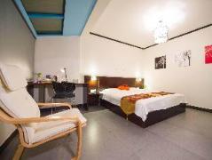 Yangshuo Jianli Inn Diecui Road | Hotel in Yangshuo