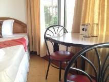 Bouasavanh Hotel: guest room