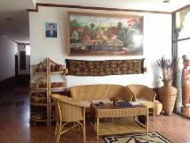 Bouasavanh Hotel: lobby