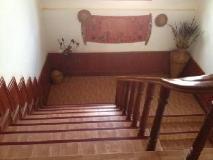Bouasavanh Hotel: interior