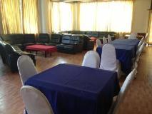 Bouasavanh Hotel: restaurant