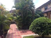 Bouasavanh Hotel: surroundings