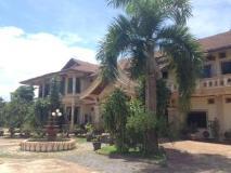 Bouasavanh Hotel: exterior