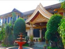 Bouasavanh Hotel: