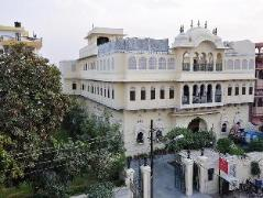 Hotel in India | Khandela Haveli - a Boutique Heritage Hotel