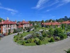 Hotel in Myanmar | Royal Reward Resort