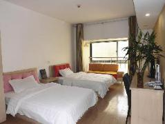 Xian High-tech Apartment Hotel | Cheap Hotels in Xian China