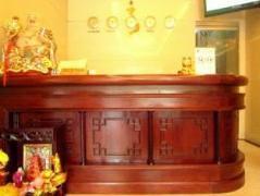 Hoang Trang Hotel   Vietnam Budget Hotels