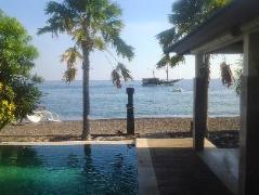Amed Beach Villa | Indonesia Hotel