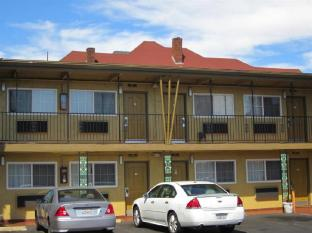 Civic Center Lodge / Lake Merritt BART