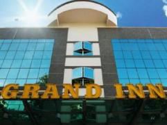 Cheap Hotels in Penang Malaysia | Grand Inn Hotel
