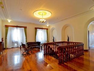 Hotel Felicidad Βιγκαν - Εσωτερικός χώρος ξενοδοχείου