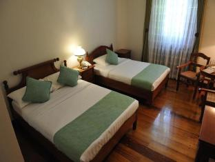 Hotel Felicidad Vigana - Istaba viesiem