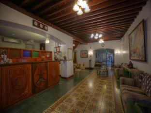 Hotel Felicidad Vigana - Reģistratūra