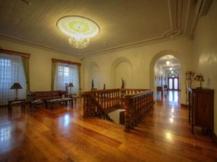 Hotel Felicidad Βιγκαν - Αίθουσα υποδοχής