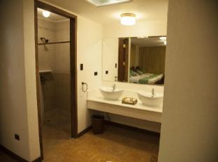 Hotel Felicidad Βιγκαν - Μπάνιο