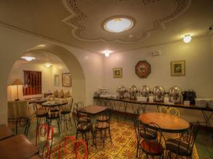 Hotel Felicidad Βιγκαν - Παροχές