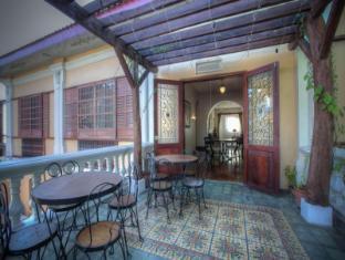 Hotel Felicidad Vigana - Dārzs