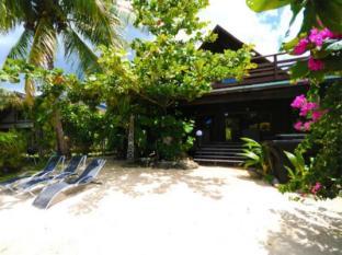 Enjoy Villa Maharepa