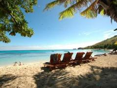 Blue Lagoon Beach Resort | Yasawa Islands Fiji Hotels Cheap Rates