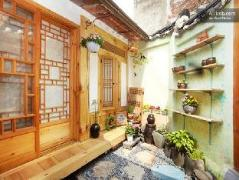 Goldfish Inn Seoul | South Korea Hotels Cheap