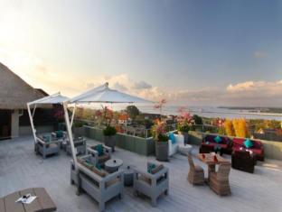 Amaroossa Suite Bali Bali - Balcony/Terrace