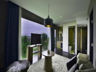 Amaroossa Suite Bali Bali - Interior