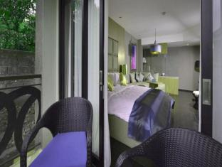 Amaroossa Suite Bali Bali - Guest Room