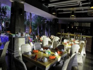 Amaroossa Suite Bali Bali - Restaurant