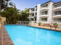Mardi Gras Resort: swimming pool