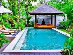 Sama Sama Villa, Indonesia
